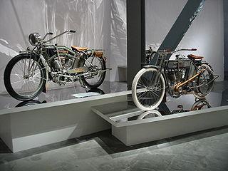 Harley-Davidson Model 7D