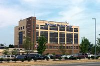 Northwest Medical Center, Springdale, Arkansas.jpg