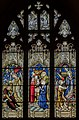 Norwich Cathedral, Stained glass window (48380509171).jpg