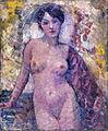 Nude by Fujishima Takeji (Saga Prefectural Art Museum).jpg