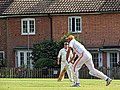 Nuthurst CC v. The Royal Challengers CC at Mannings Heath, West Sussex, England 40.jpg