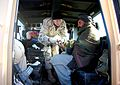 OEF Mar10 2005 Division Flight surgeons honored in Afghanistan01.jpg