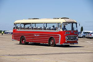 OK Motor Services coach (129 DPT), 2010 North Weald bus rally.jpg