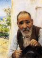 O Ventura (1933) - José Malhoa (Museu José Malhoa).png