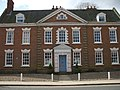 Oakleigh House - Market Shipborough - geograph.org.uk - 1212387.jpg