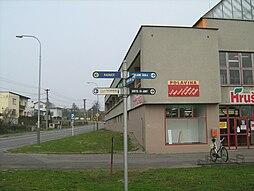 Obchodní středisko