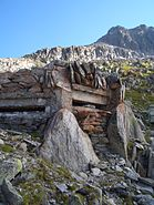 Oberappass Bunker