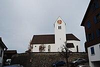 Oberwil (komunumo Oberwil-Lieli) preghejo 022.jpg