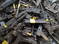 Obsolete weapons destroyed (23520971639).jpg