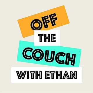 <i>Off the Couch with Ethan</i>