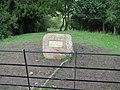 Offa's Dyke Long Distance Path - Southern End - geograph.org.uk - 471096.jpg
