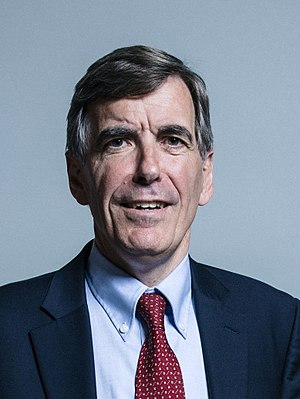 David Rutley - Image: Official portrait of David Rutley crop 2