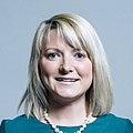 Official portrait of Kirstene Hair crop 3.jpg