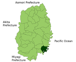 Ofunato in Iwate Prefecture.png