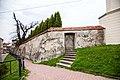 Ogrodzenie z baramami w zespole karmelitów bosych w Przemyślu ul. Karmelicka 1 01 prnt.jpg