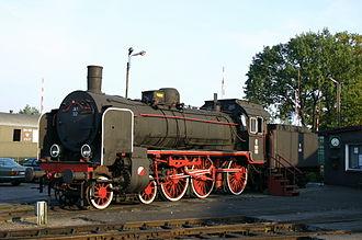 PKP class Ok1 - Ok1-359 in Wolsztyn