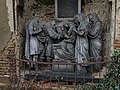 Olšanské hřbitovy, hřbitov I, Romedius Tomaschek (01).jpg