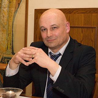 Oldřich Dědek