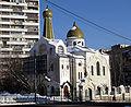 Old Believers Church in Gavrikov Lane (Moscow) 03.jpg