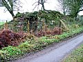Old Limekiln, Moor Lane - geograph.org.uk - 298012.jpg