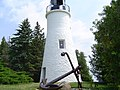 Old Presque Isle Light.JPG