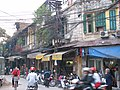 Old Quarter, Hanoi - panoramio.jpg