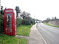 Old red telephone box - geograph.org.uk - 1191837.jpg