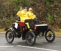 Oldsmobile Curved Dash Auto on London to Brighton Veteran Car Run 2009.jpg