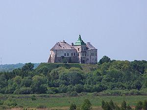 Olesko - Zamek 02.jpg