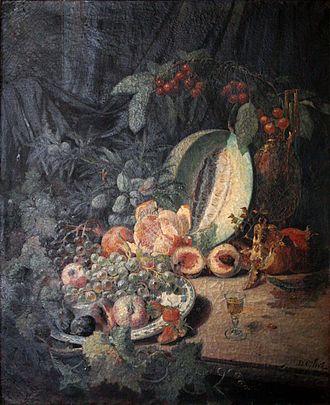 Jean-Baptiste Olive - Image: Olive Fruits