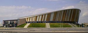 Apeldoorn - Omnisport Velodrome Apeldoorn