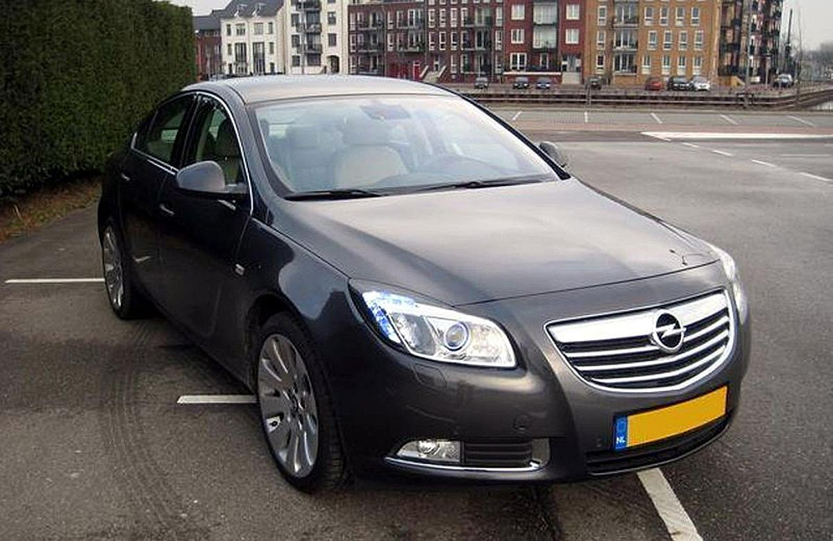 opel insignia wikipedie. Black Bedroom Furniture Sets. Home Design Ideas