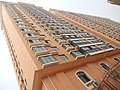 Orange Building, East Shangding Road, Across from Jade City - panoramio.jpg