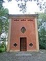 Oratorio della Beata Vergine (Castellaro, Sala Baganza) - facciata 2 2019-09-16.jpg