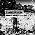 Oregon Badlands Wilderness -- Black Lava Trail, Basalt Trail, Tumulus Trail & Nighthawk Trail (26824340256).jpg
