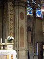 Orsanmichele, interno, santi nei pilastri 22.JPG