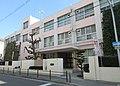 Osaka City Hoei elementary school.jpg
