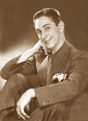 Oscarito - Oscarito (1928)