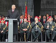 Osrednje praznovanje 65. obletnice zmage nad nacifašizmom in osvoboditve Ljubljane 2010 (3)