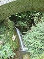 Osse-en-Aspe (Pyr-Atl, Fr) cascade de l'Espalungue à Lacroix.JPG