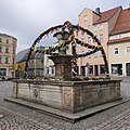 Osterbrunnen in Oederan (2).JPG