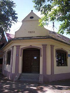 Ostrovo, Croatia Village in Slavonia, Croatia