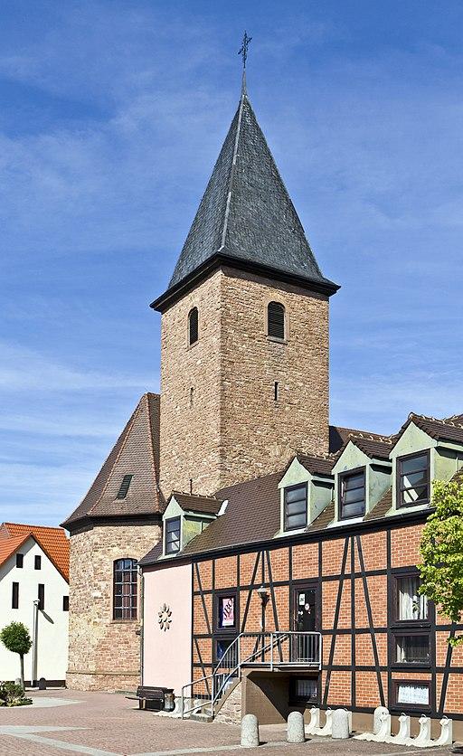 Otterstadt Remigiushaus 20110529