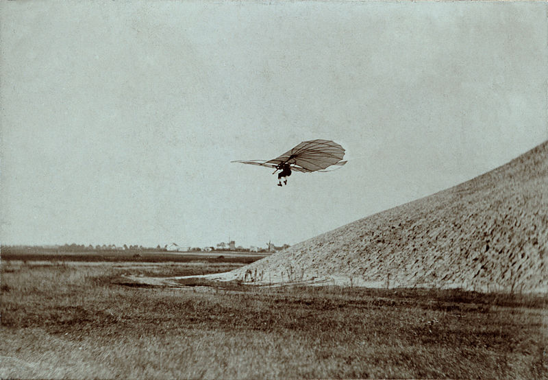 File:Otto Lilienthal gliding experiment ppmsca.02546.jpg