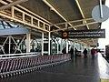 Outdoor Santiago Airport - Arturo Merino Benitez (SCL) - ©Gonzalo Baeza - panoramio.jpg