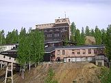 Outokummun vanha kaivos