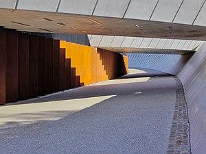 Overpass at Bowen Place, Canberra ACT.jpg