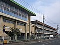 Oyama city Oyama Daini elementary school.jpg