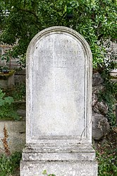 Tomb of Collin