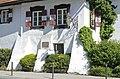 Pörtschach Leonstein Hauptstraße Schloss Leonstein SO-Ecke 04052014 855.jpg